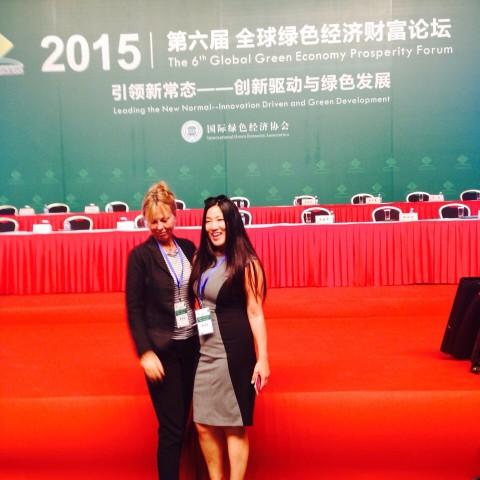 2015_01_ 6° Global Green Economy Prosperity Forum